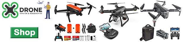 find drones online